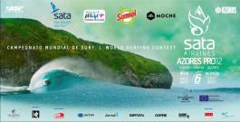 azores pro poster