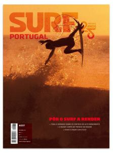 surf portugal cover
