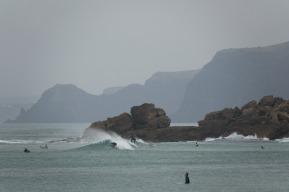 tiny perfect waves