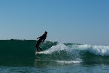 fun uncrowded surf