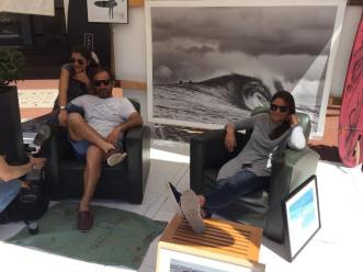 surf art faro